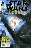 Cover for Star Wars: Legacy (Dark Horse, 2013 series) #9