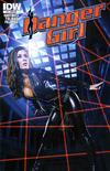 Cover for Danger Girl: The Chase (IDW, 2013 series) #3 [Subscription Cover - Photo]