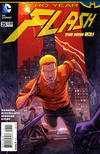 Cover Thumbnail for The Flash (2011 series) #25