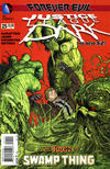 Cover for Justice League Dark (DC, 2011 series) #25