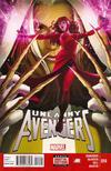 Cover for Uncanny Avengers (Marvel, 2012 series) #14