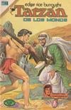 Cover for Tarzan Serie Avestruz (Editorial Novaro, 1975 series) #1