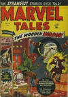 Cover for Marvel Tales (Bell Features, 1950 series) #97