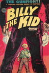 Cover for Billy the Kid (Superior Publishers Limited, 1950 series) #21