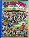 Cover for Radio Fun Annual (Amalgamated Press, 1940 series) #1947