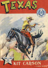 Cover for Texas (Serieforlaget / Se-Bladene / Stabenfeldt, 1953 series) #3/1953