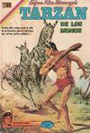 Cover for Tarzán (Editorial Novaro, 1951 series) #239