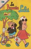 Cover for La Pequeña Lulú (Editorial Novaro, 1951 series) #404