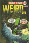 Cover for Weird Mystery Tales (K. G. Murray, 1972 series) #38