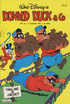 Cover for Donald Duck & Co (Hjemmet / Egmont, 1948 series) #32/1981