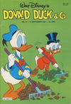 Cover for Donald Duck & Co (Hjemmet / Egmont, 1948 series) #37/1981