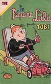 Cover for La Pequeña Lulú (Editorial Novaro, 1951 series) #382