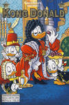 Cover for Donald Duck Tema pocket; Walt Disney's Tema pocket (Hjemmet / Egmont, 1997 series) #[62] - Kong Donald