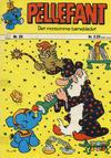 Cover for Pellefant (Illustrerte Klassikere / Williams Forlag, 1970 series) #26