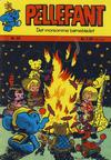 Cover for Pellefant (Illustrerte Klassikere / Williams Forlag, 1970 series) #29