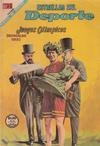 Cover for Estrellas del Deporte (Editorial Novaro, 1965 series) #44