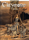 Cover for Claymore (Kult Editionen, 2000 series) #2
