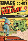 Cover for Space Comics (Arnold Book Company, 1953 series) #67