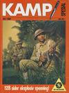 Cover for Kamp Spesial (Serieforlaget / Se-Bladene / Stabenfeldt, 1986 series) #1/1987