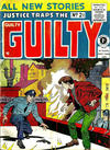Cover for Justice Traps the Guilty (Arnold Book Company, 1951 series) #21