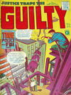 Cover for Justice Traps the Guilty (Arnold Book Company, 1951 series) #25
