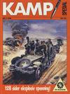 Cover for Kamp Spesial (Serieforlaget / Se-Bladene / Stabenfeldt, 1986 series) #2/1988