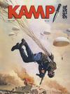 Cover for Kamp Spesial (Serieforlaget / Se-Bladene / Stabenfeldt, 1986 series) #3/1989