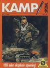 Cover for Kamp Spesial (Serieforlaget / Se-Bladene / Stabenfeldt, 1986 series) #2/1989
