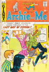 Cover for Archie and Me (Archie, 1964 series) #43