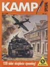 Cover for Kamp Spesial (Serieforlaget / Se-Bladene / Stabenfeldt, 1986 series) #4/1988