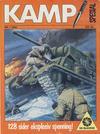 Cover for Kamp Spesial (Serieforlaget / Se-Bladene / Stabenfeldt, 1986 series) #1/1989