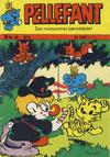Cover for Pellefant (Illustrerte Klassikere / Williams Forlag, 1970 series) #40