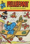 Cover for Pellefant (Illustrerte Klassikere / Williams Forlag, 1970 series) #42