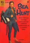 Cover Thumbnail for Sea Hunt (1960 series) #7 [British]