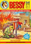 Cover for Bessy (Bastei Verlag, 1976 series) #29