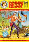 Cover for Bessy (Bastei Verlag, 1976 series) #30