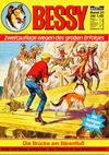 Cover for Bessy (Bastei Verlag, 1976 series) #31