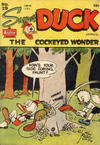 Cover for Super Duck Comics (Bell Features, 1948 series) #19
