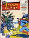 Cover for Action Comics (National Comics Publications of Canada Ltd, 1948 series) #125