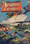 Cover for Action Comics (National Comics Publications of Canada Ltd, 1948 series) #123