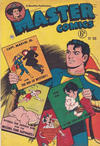 Cover for Master Comics (L. Miller & Son, 1950 series) #66