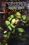 Cover for TMNT Movie Prequel (Mirage, 2007 series) #2