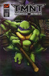 Cover for TMNT Movie Prequel (Mirage, 2007 series) #3