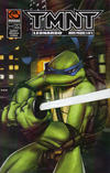 Cover for TMNT Movie Prequel (Mirage, 2007 series) #5