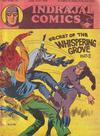 Cover for Indrajal Comics (Bennet, Coleman & Co., 1964 series) #v23#24 [624]