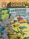 Cover for Indrajal Comics (Bennet, Coleman & Co., 1964 series) #v23#3 [603]