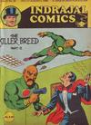 Cover for Indrajal Comics (Bennet, Coleman & Co., 1964 series) #v23#30 [630]