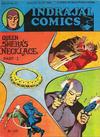 Cover for Indrajal Comics (Bennet, Coleman & Co., 1964 series) #v22#33 [576]
