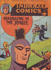 Cover for Indrajal Comics (Bennet, Coleman & Co., 1964 series) #v22#38 [581]
