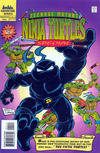Cover Thumbnail for Teenage Mutant Ninja Turtles Giant Size Special (1993 series) #11 [Direct Edition]